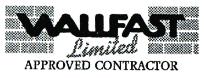 Wallfast Limited